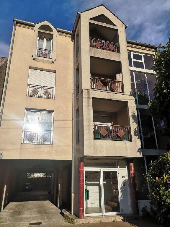 Appartement à vendre 1 32.1m2 à Villeparisis vignette-1