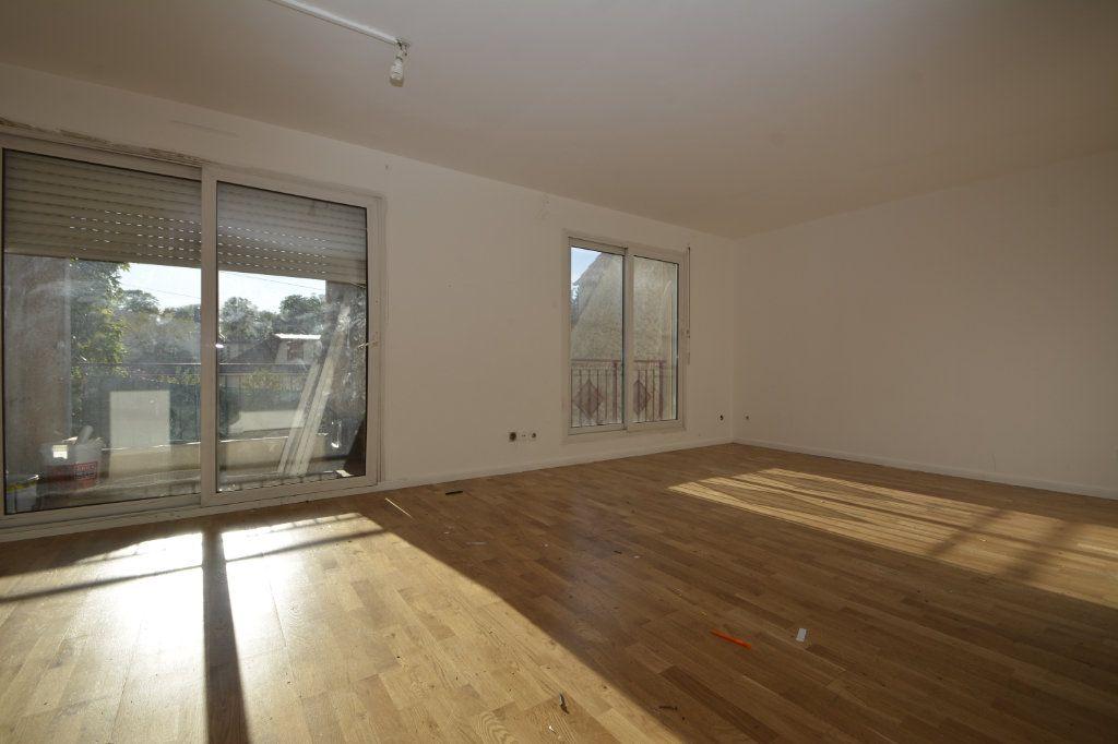 Appartement à vendre 1 32.1m2 à Villeparisis vignette-2