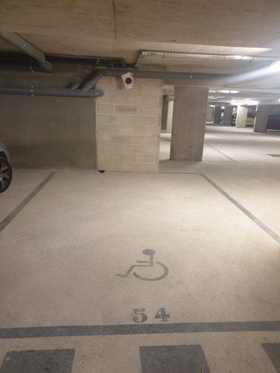 Stationnement à louer 0 20m2 à Villeparisis vignette-2