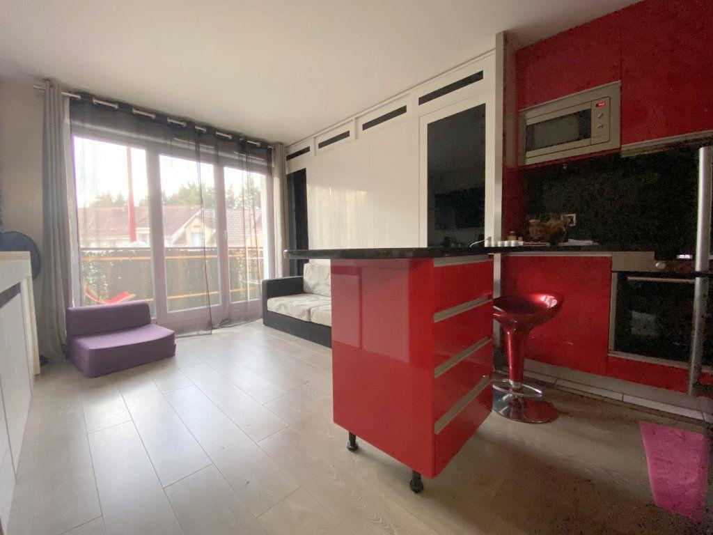 Appartement à vendre 1 23.9m2 à Villeparisis vignette-2