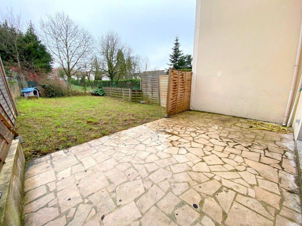 Maison à vendre 3 90m2 à Le Pin vignette-1