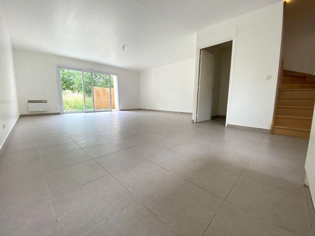 Maison à vendre 3 90m2 à Le Pin vignette-3