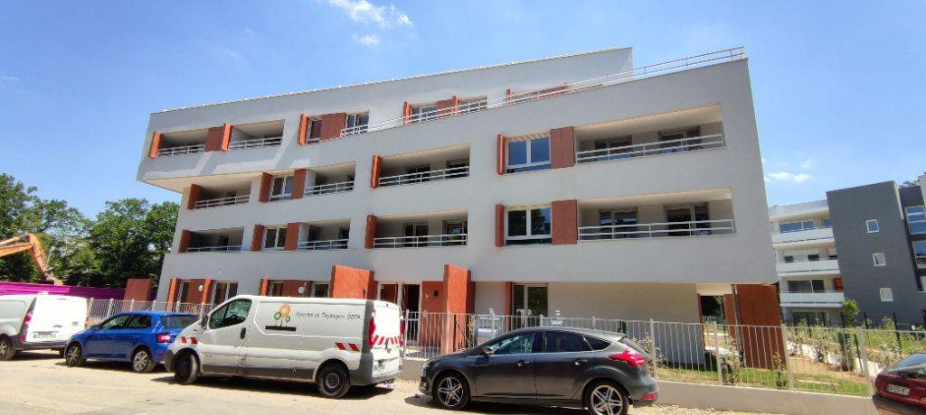 Appartement à vendre 3 57.88m2 à Tremblay-en-France vignette-1