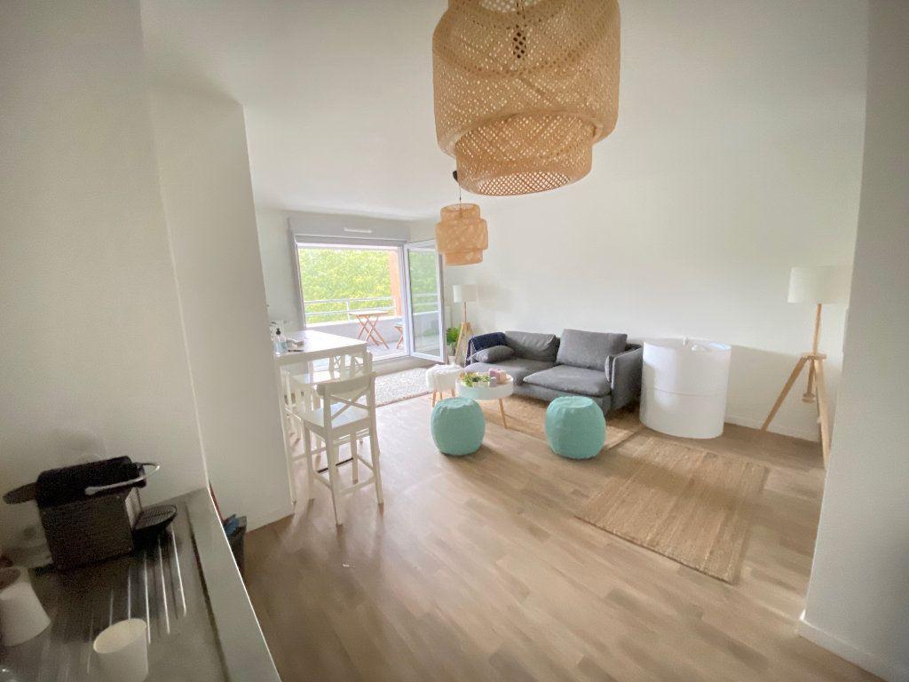 Appartement à vendre 3 57.88m2 à Tremblay-en-France vignette-4