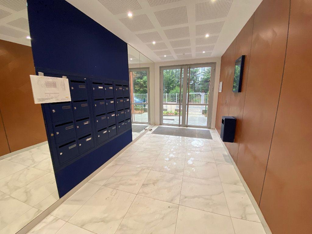 Appartement à vendre 3 57.88m2 à Tremblay-en-France vignette-9