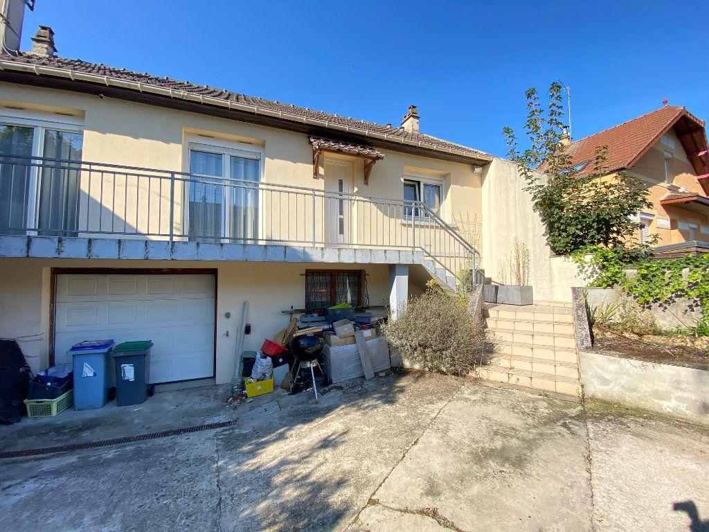 Maison à vendre 3 67m2 à Tremblay-en-France vignette-1
