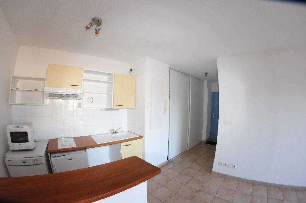 Appartement à louer 2 37.56m2 à Biscarrosse vignette-1