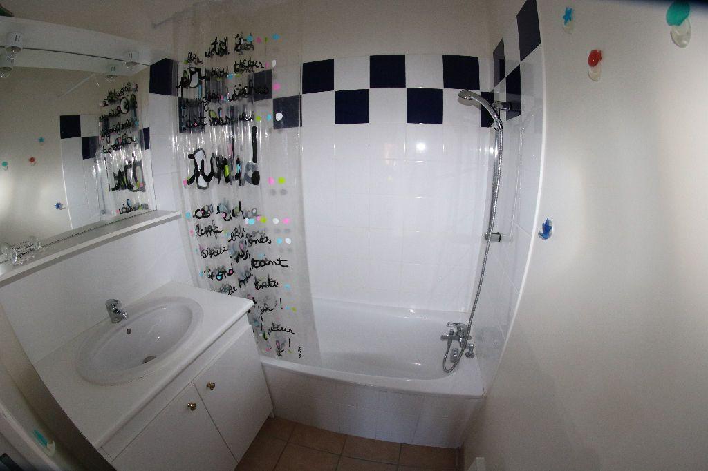 Appartement à louer 2 37.56m2 à Biscarrosse vignette-4