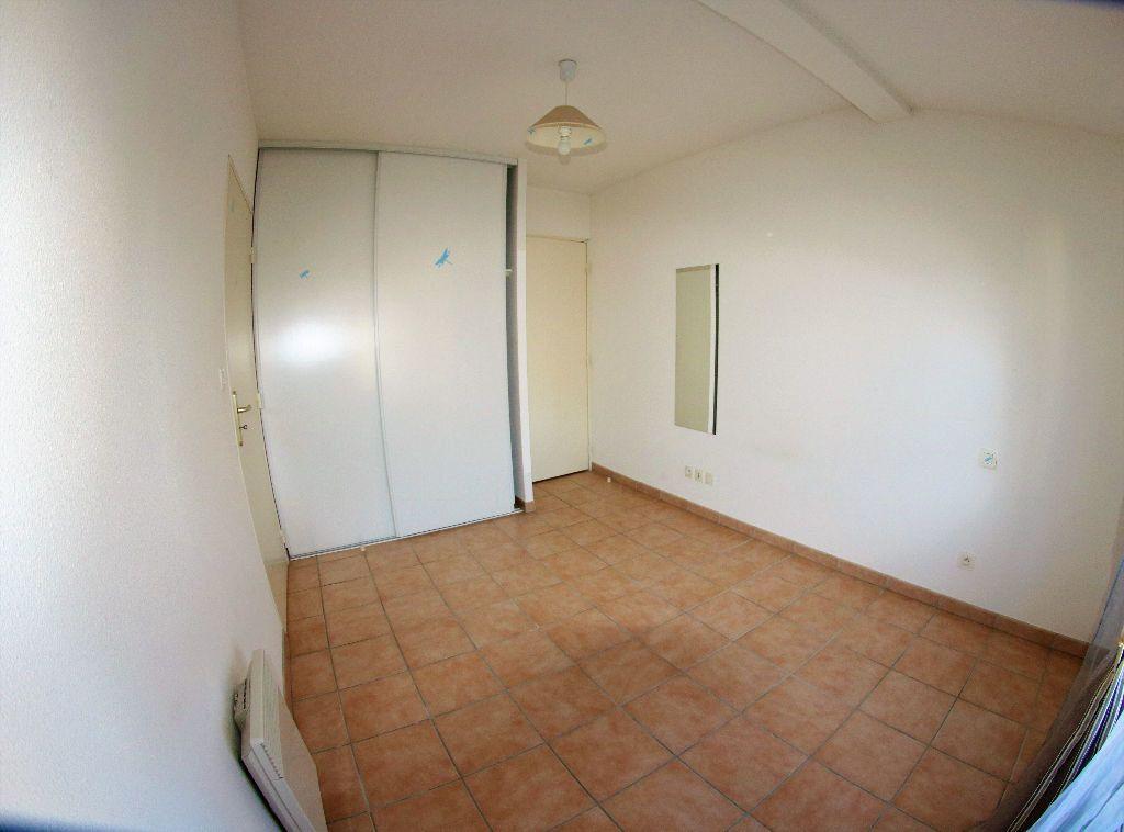 Appartement à louer 2 37.56m2 à Biscarrosse vignette-5