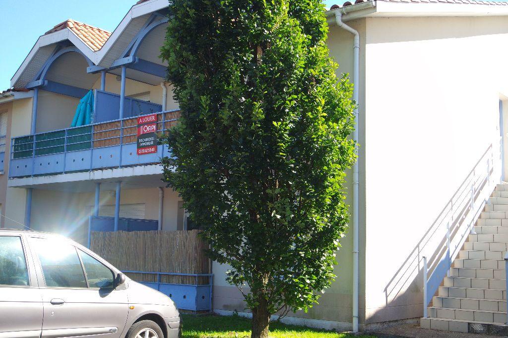 Appartement à louer 2 37.56m2 à Biscarrosse vignette-6
