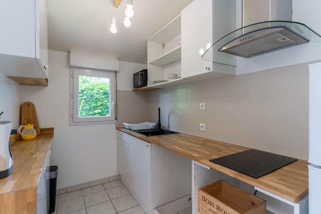 Appartement à vendre 2 46m2 à Biscarrosse vignette-2