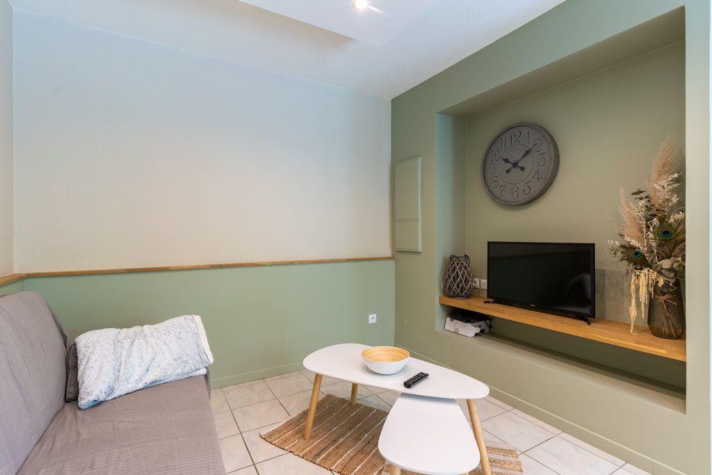 Appartement à vendre 2 46m2 à Biscarrosse vignette-5