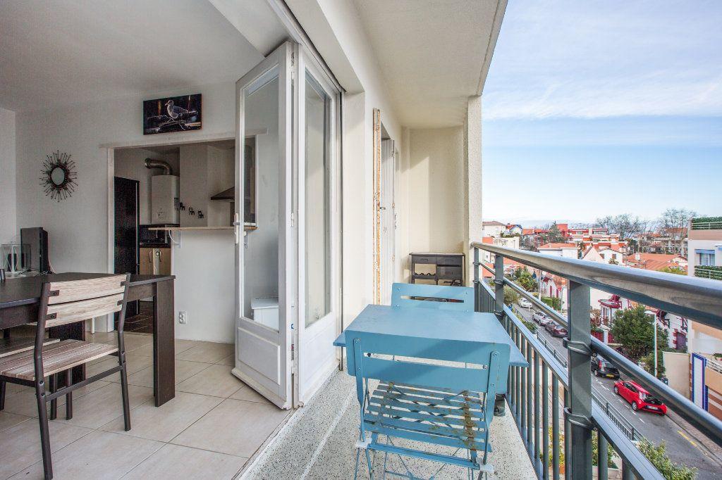 Appartement à vendre 2 44.46m2 à Arcachon vignette-1