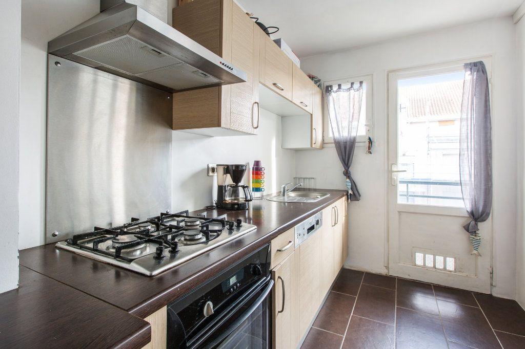 Appartement à vendre 2 44.46m2 à Arcachon vignette-4