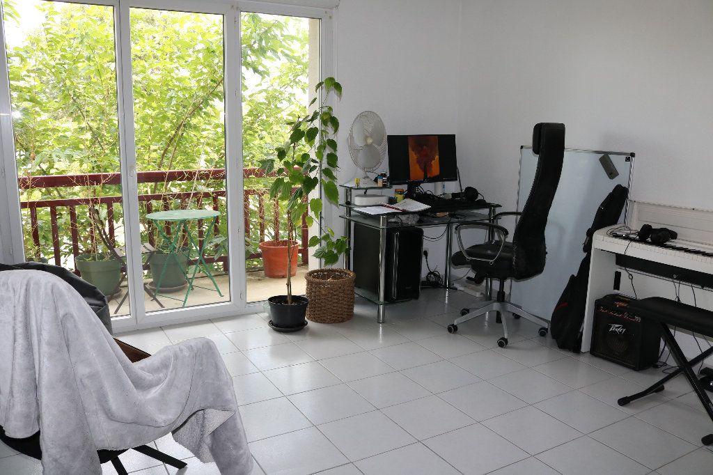 Appartement à louer 2 42.11m2 à Biscarrosse vignette-1