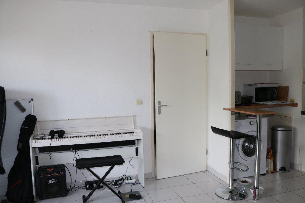 Appartement à louer 2 42.11m2 à Biscarrosse vignette-3