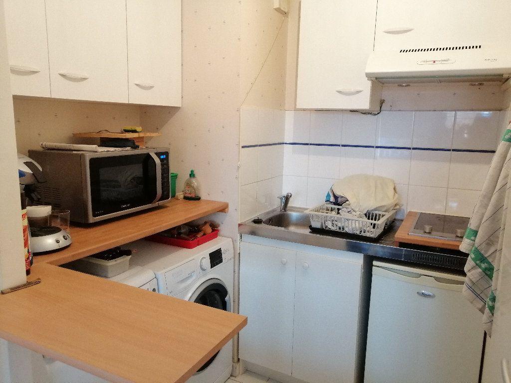 Appartement à louer 2 42.11m2 à Biscarrosse vignette-6