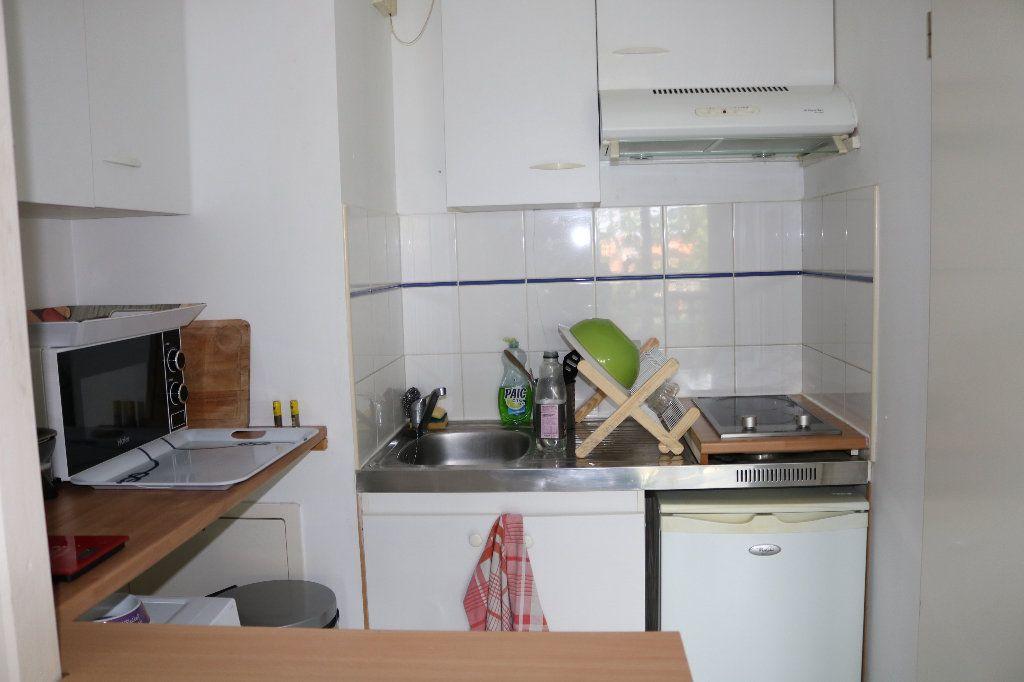 Appartement à louer 2 42.11m2 à Biscarrosse vignette-7