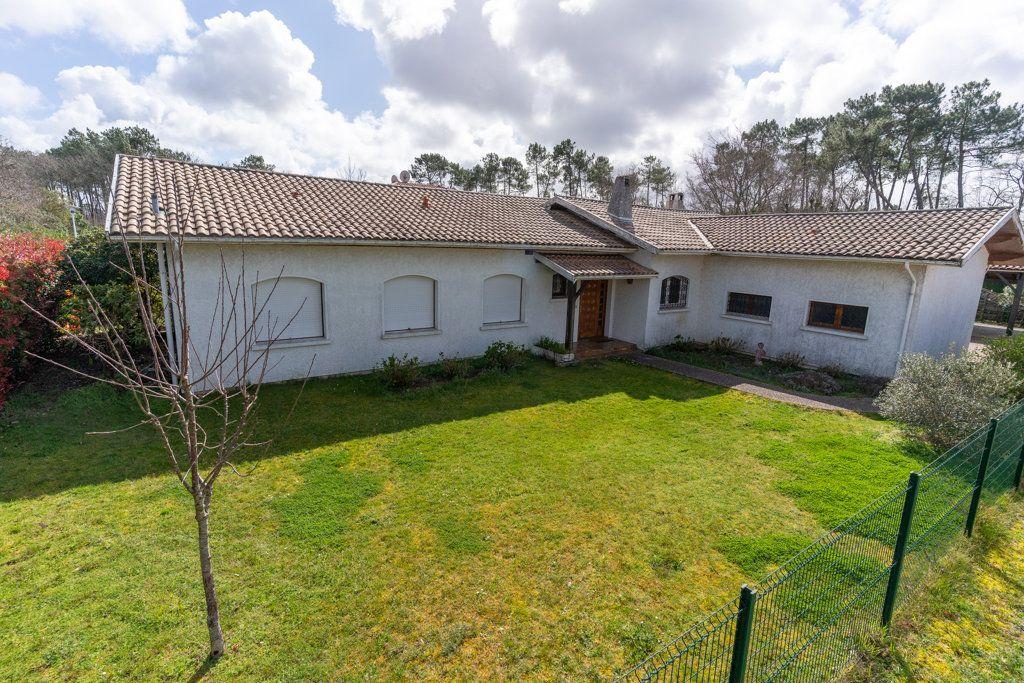 Maison à vendre 7 155m2 à Biscarrosse vignette-1