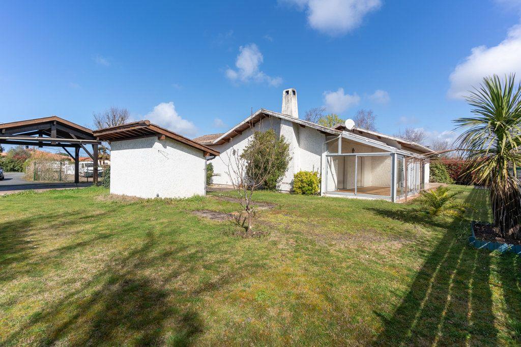 Maison à vendre 7 155m2 à Biscarrosse vignette-3