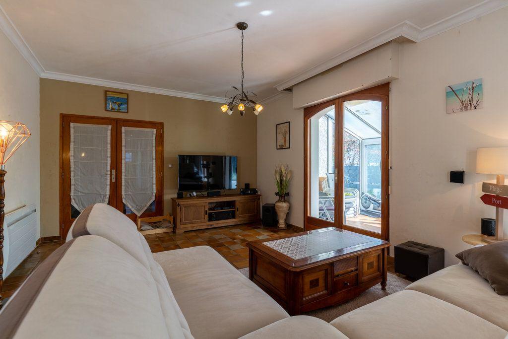 Maison à vendre 7 155m2 à Biscarrosse vignette-5