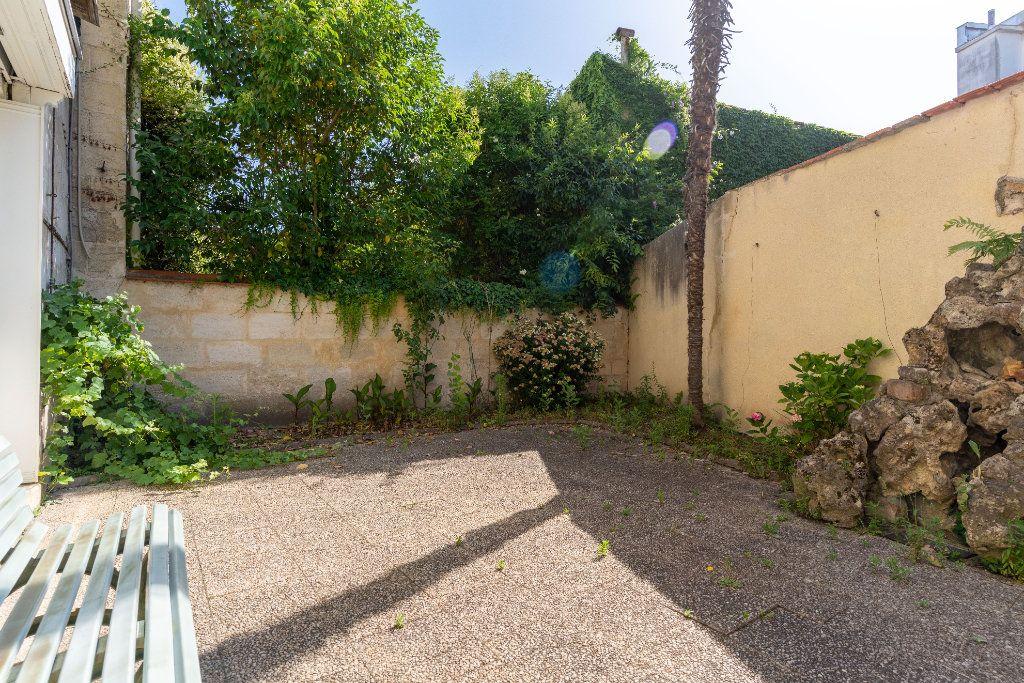 Maison à vendre 10 215m2 à Bordeaux vignette-3