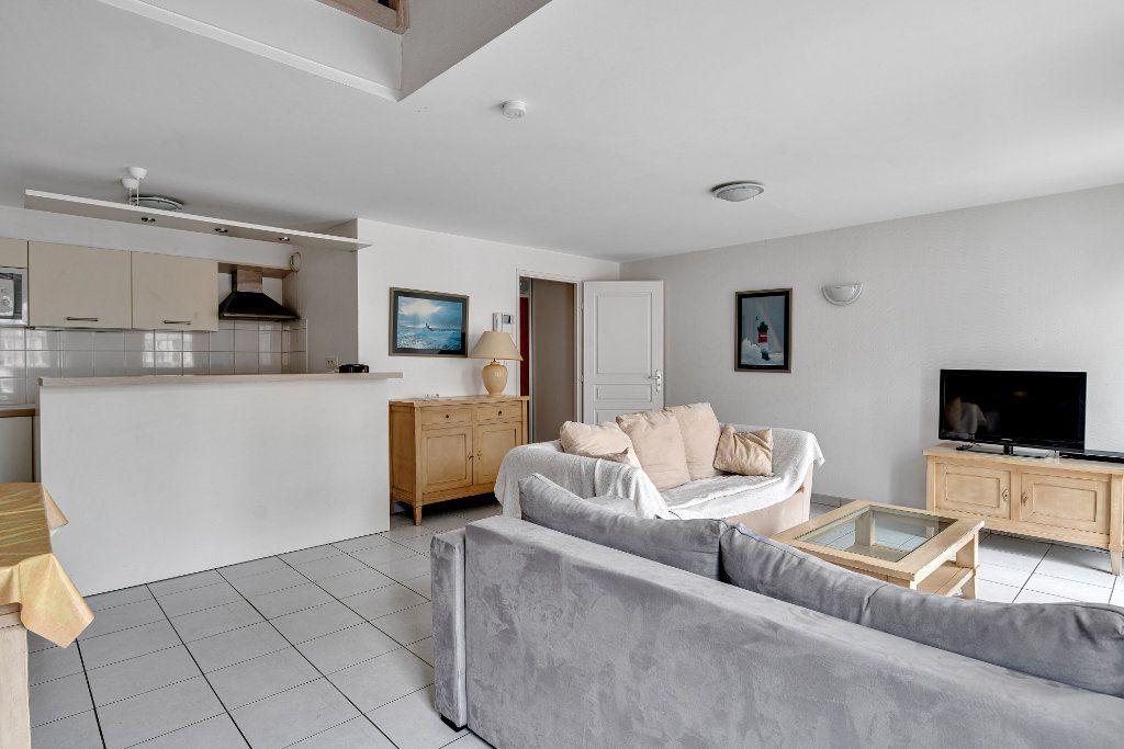 Appartement à vendre 3 65m2 à Arcachon vignette-2