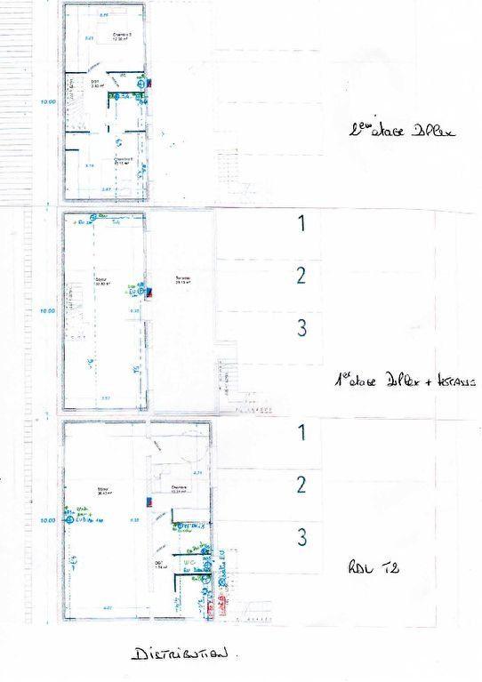 Immeuble à vendre 0 124m2 à Biscarrosse vignette-3