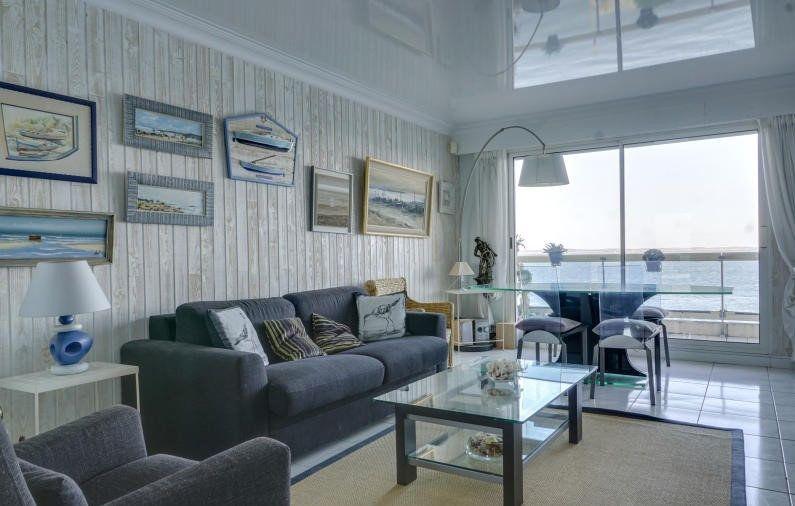 Appartement à vendre 3 69.24m2 à Arcachon vignette-3
