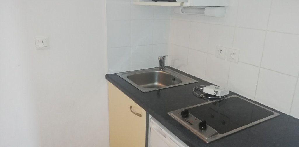 Appartement à vendre 1 27m2 à La Teste-de-Buch vignette-4