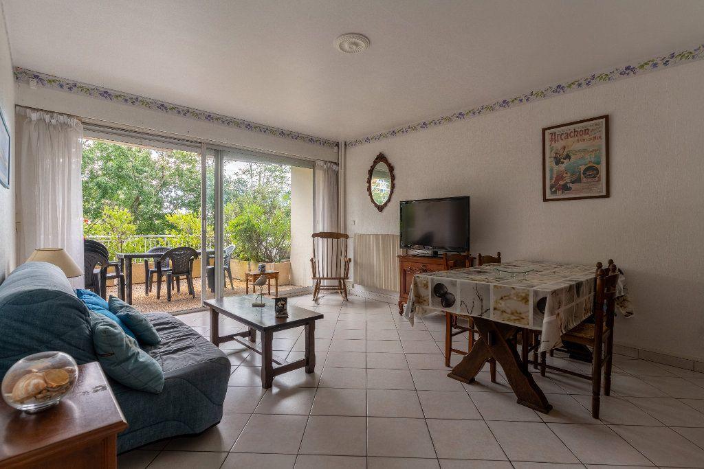 Appartement à vendre 3 74.45m2 à Arcachon vignette-2