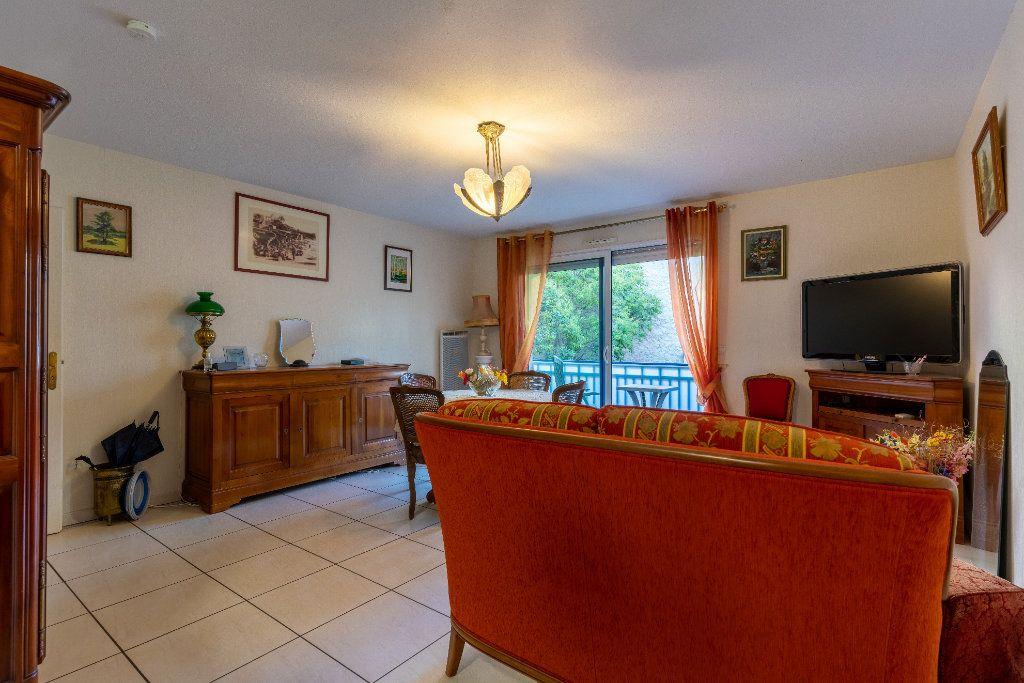Appartement à vendre 3 70.35m2 à Arcachon vignette-2