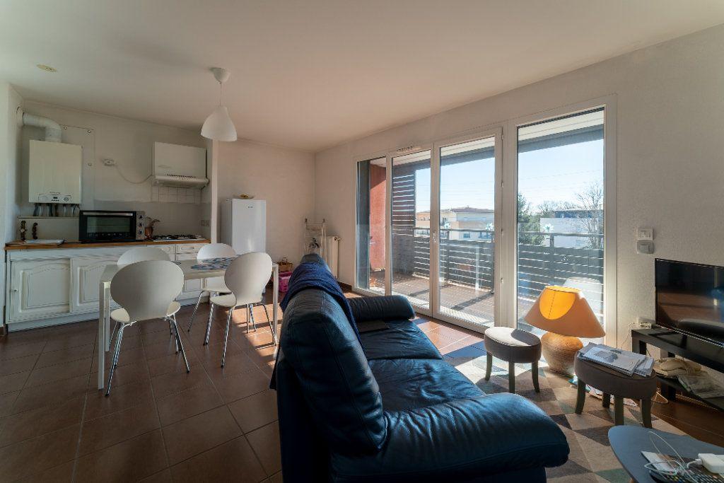 Appartement à vendre 3 57.25m2 à La Teste-de-Buch vignette-1