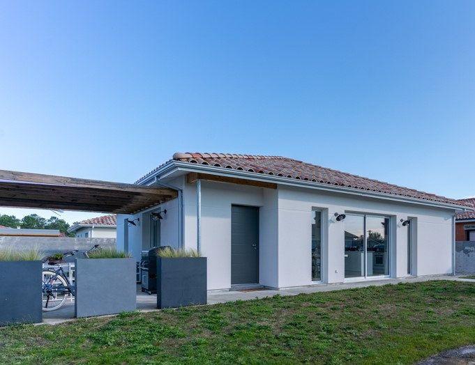 Maison à vendre 4 90m2 à Parentis-en-Born vignette-6