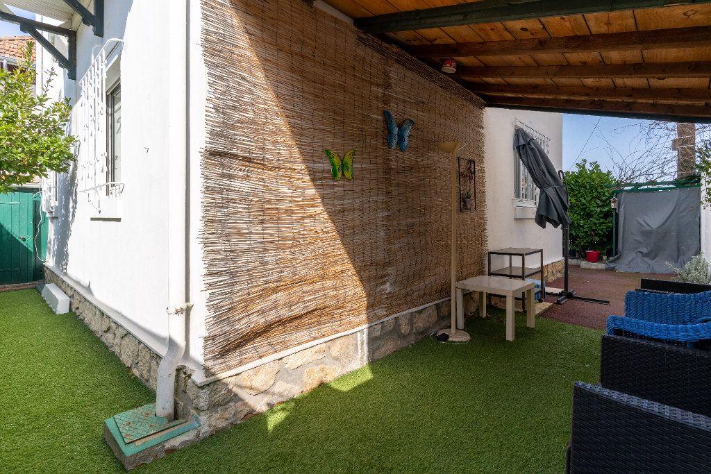 Maison à vendre 5 85m2 à Arcachon vignette-8