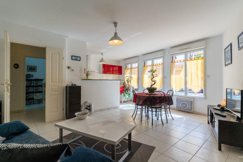 Appartement à vendre 2 57m2 à Arcachon vignette-3