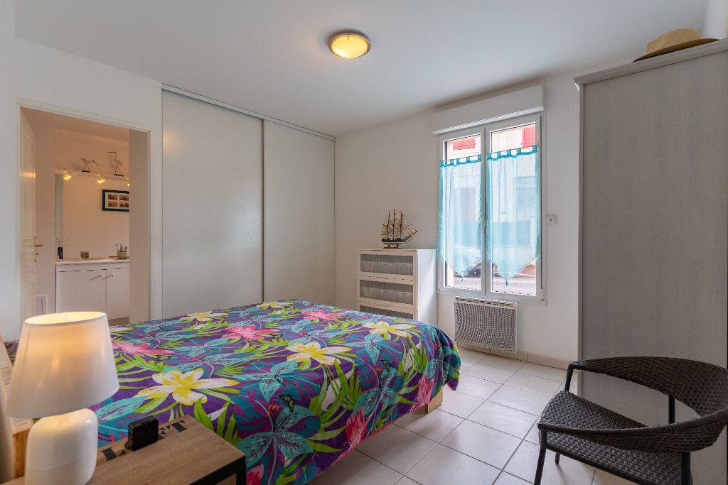 Appartement à vendre 2 57m2 à Arcachon vignette-4