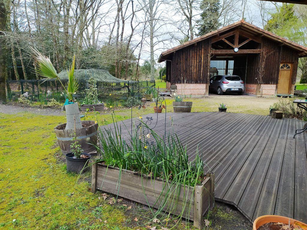 Maison à vendre 4 140m2 à Commensacq vignette-3