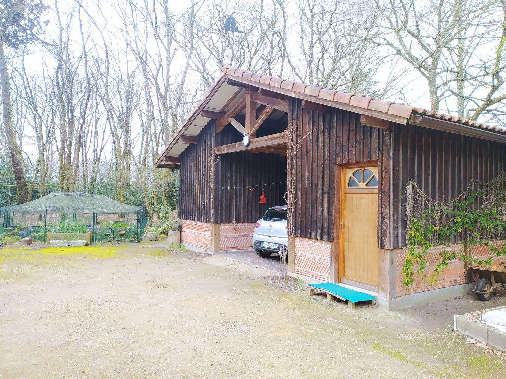 Maison à vendre 4 140m2 à Commensacq vignette-5