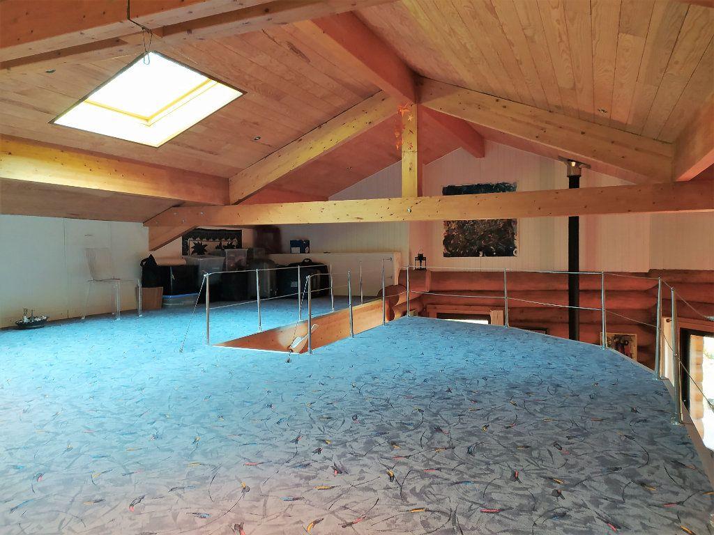 Maison à vendre 4 140m2 à Commensacq vignette-11