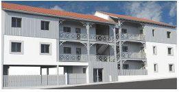 Appartement à vendre 5 92m2 à Mimizan vignette-2