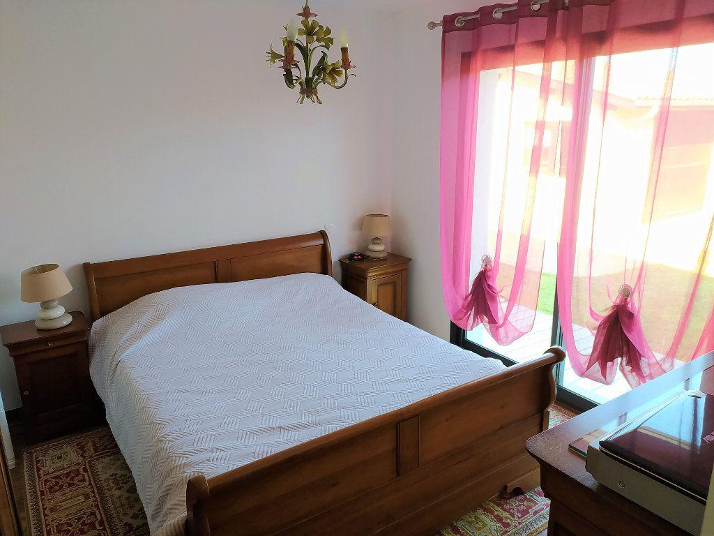 Maison à vendre 4 144m2 à Sanguinet vignette-9
