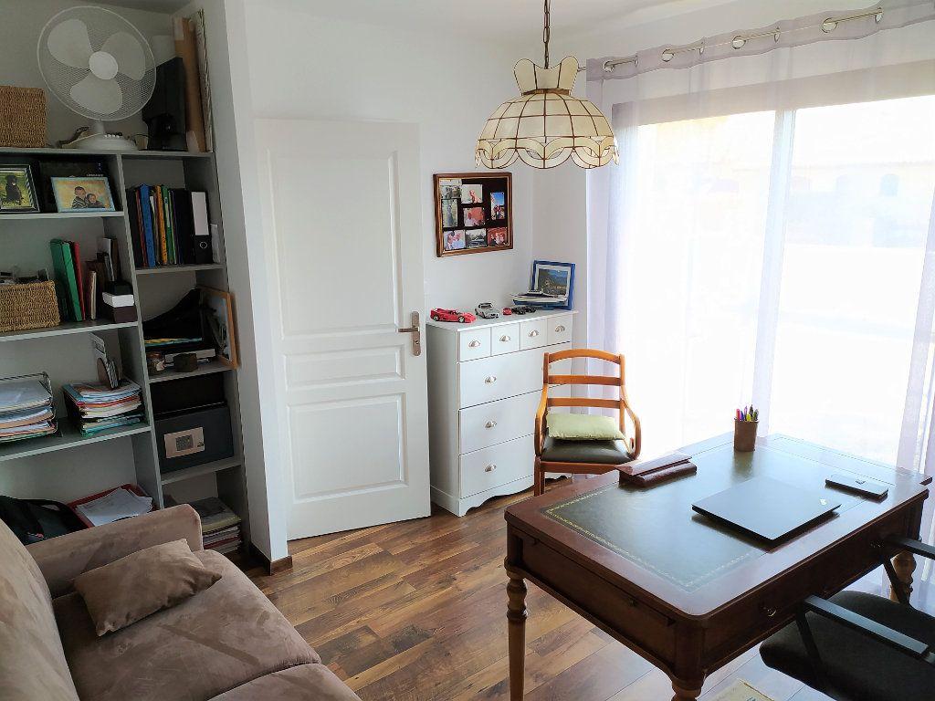 Maison à vendre 4 144m2 à Sanguinet vignette-10