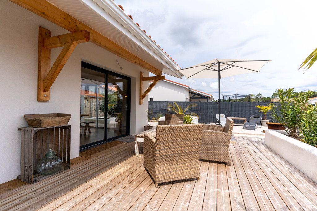 Maison à vendre 5 116m2 à Biscarrosse vignette-17