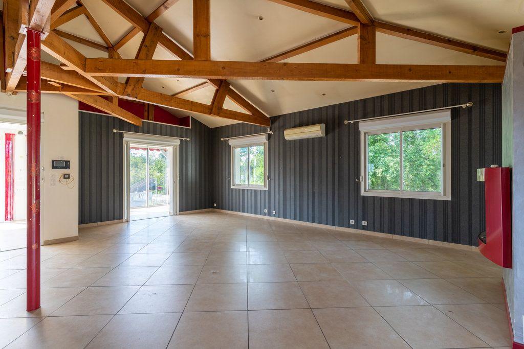 Maison à vendre 4 168m2 à Biscarrosse vignette-9