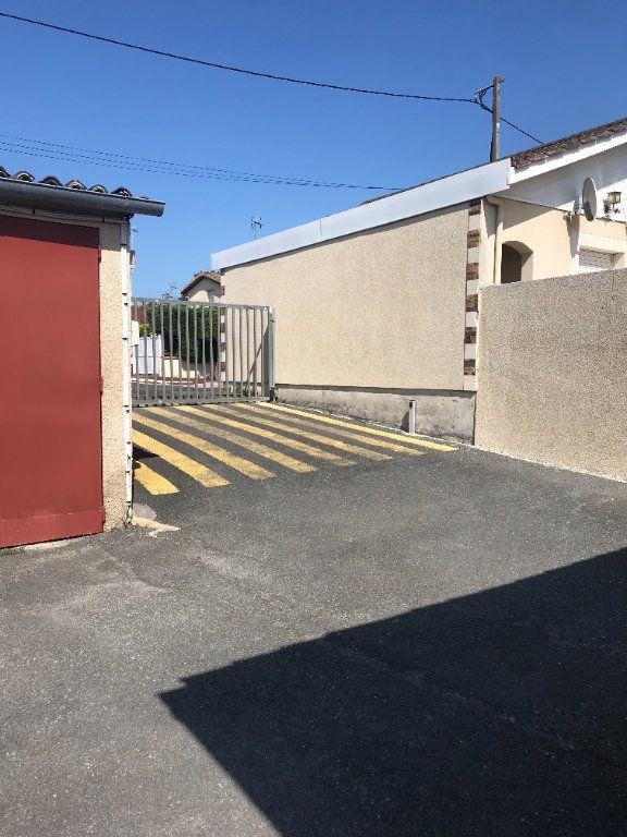 Stationnement à louer 0 20m2 à Arcachon vignette-3
