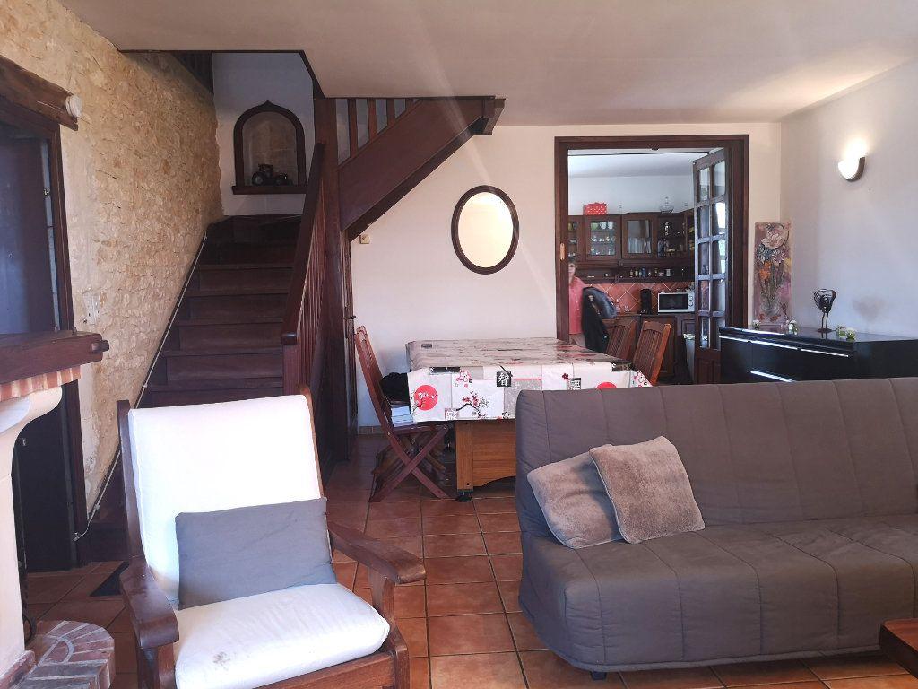 Maison à vendre 6 150m2 à La Rochefoucauld vignette-4