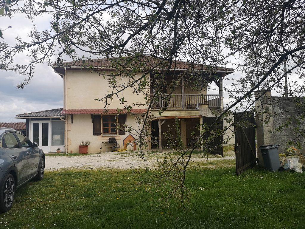 Maison à vendre 6 150m2 à La Rochefoucauld vignette-17
