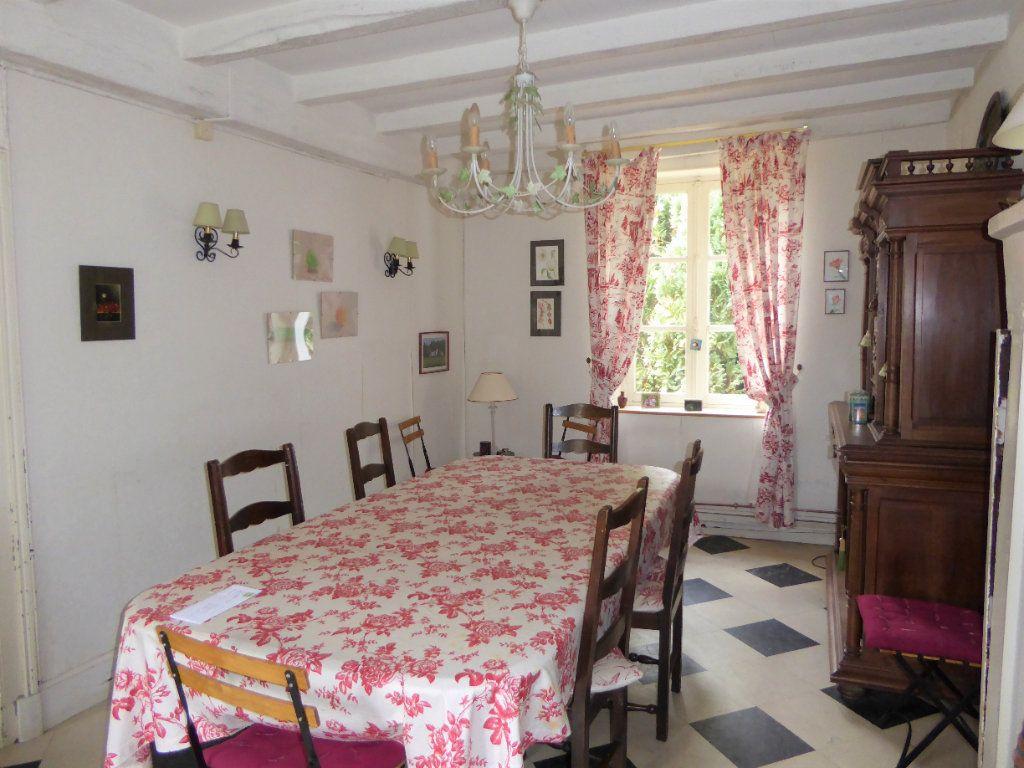 Maison à vendre 6 157m2 à La Rochefoucauld vignette-3