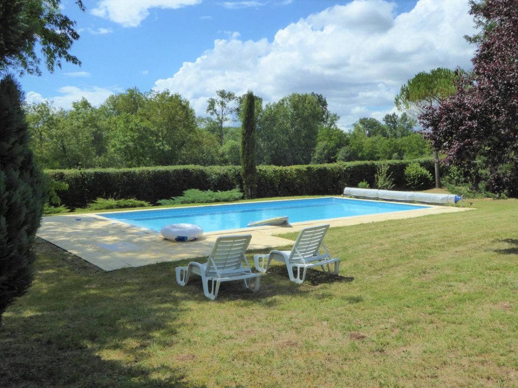 Maison à vendre 6 157m2 à La Rochefoucauld vignette-13